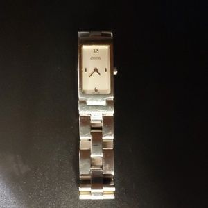 Coach Watch (Ladies)